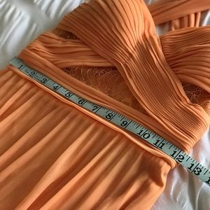 Dresses - Long flowy Ball Or Prom Dress